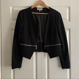 Philosophy black blazer jacket Sz. M